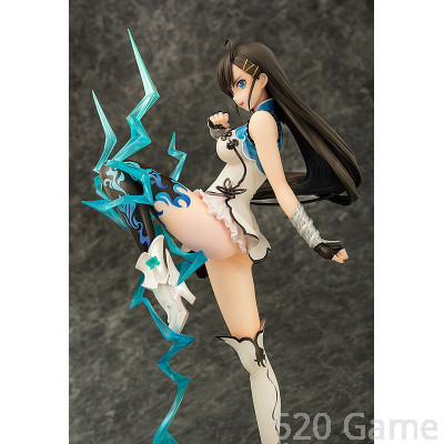 GSC AQUAMARINE 《BLADE ARCUS from Shining EX》白色雷龍 白龍 Pairon (AQM650983)