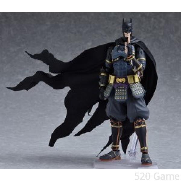 395 figma 忍者蝙蝠俠 395 figma Batman Ninja (GS-905510)