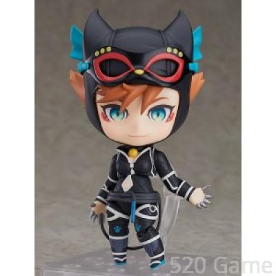 GSC 黏土人 貓女 忍者版 962 Nendoroid Catwoman: Ninja Edition (GB-906029)