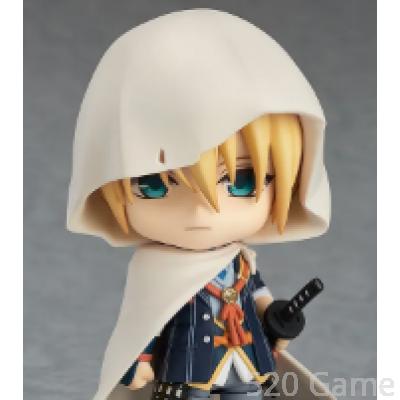 GSC 黏土人《刀劍亂舞-ONLINE-》山姥切國廣 Nendoroid Yamambagiri Kunihiro (ORR902649)
