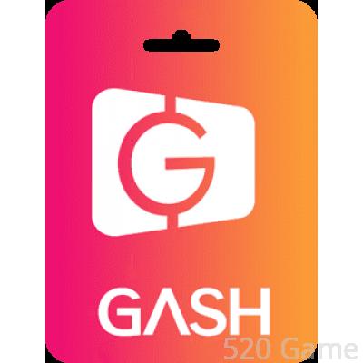 港台GASH通用卡