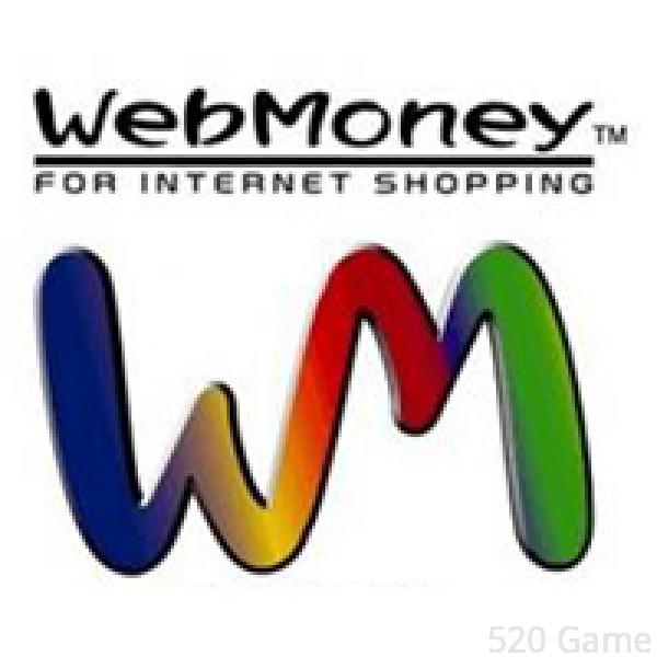 日本WebMoney wm(適用於日版FF14)