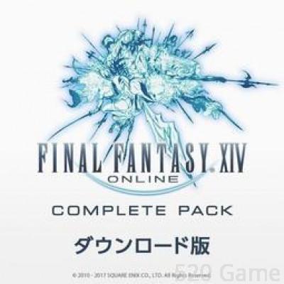 日版 FF11 FF14 Realm Reborn 最终幻想