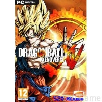 Dragon Ball Xenoverse《七龍珠XV》
