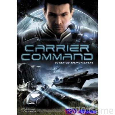 PC Carrier Command:Gaea Mission《航艦指揮官:地球任務》【PC中英文版】