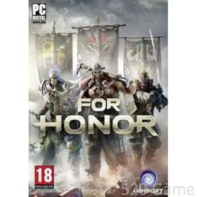 PC】《榮耀戰魂》For Honor 【一般/新手//豪華/黃金/季票】【中文/英文