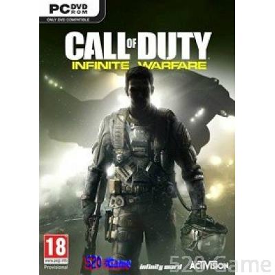 【PC】《決勝時刻:無盡戰爭》Call of Duty: Endless War【一般版】中文/英文