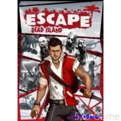 Escape Dead Island《逃離死亡之島》【PC英文版】