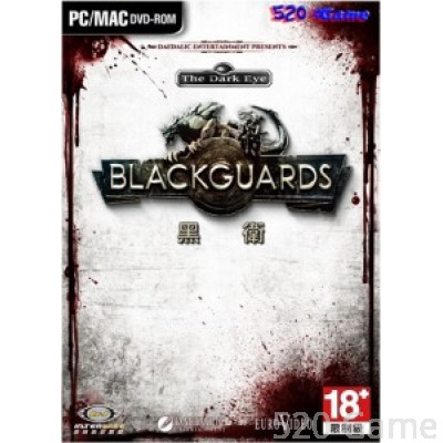 PC Blackguards《黑衛》