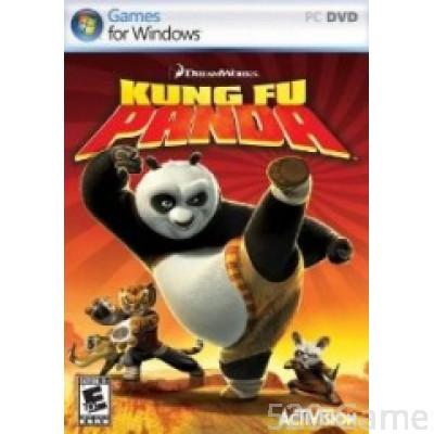 Kung Fu Panda 功夫熊貓 (PC)