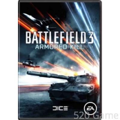 PC 戰地風雲 3:裝甲之怒 Battlefield 3: Armored Kill 中文