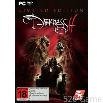 PC The Darkness 2 黑暗領域2 英文