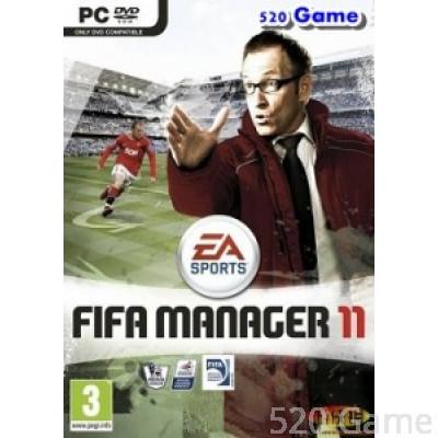 FIFA Manager 11《FIFA 足球經理 11》 (PC 版)