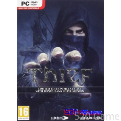 PC Thief《俠盜 4》