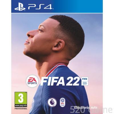 【預購】PS4 《NBA 2K22》標準版