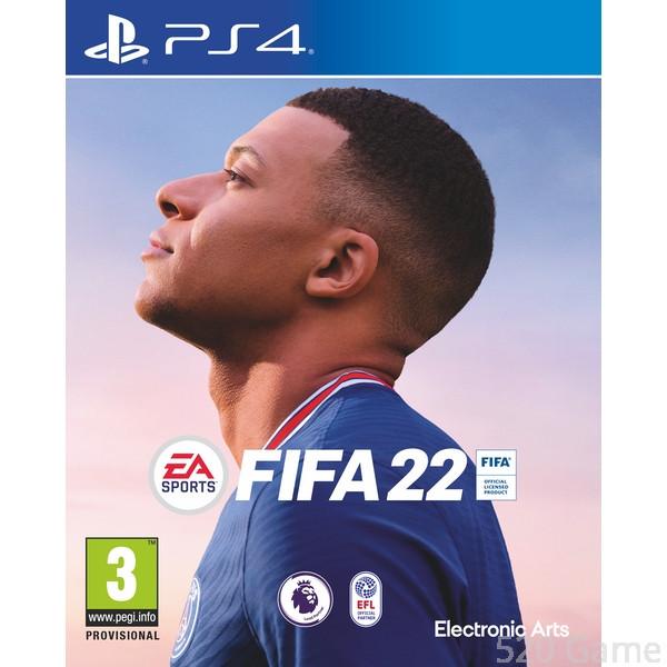 PS4 FIFA22 FIFA2022 國際足盟大賽2022