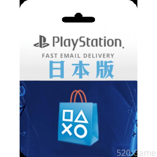 日版 PSN/PS4 Playstation Network