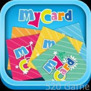 台灣/香港Mycard